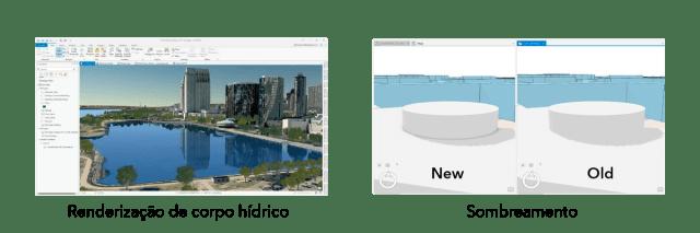 ArcGIS Pro 2.4 - imagem 1