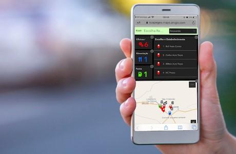 Tecnologia descomplicada para ajudar os caminhoneiros na crise do COVID-19 - imagem 1