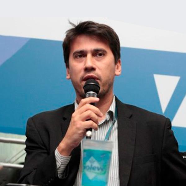 Marcos Vilela - Gerente de Geoprocessamento da Caruso - Guest post no Portal GEO