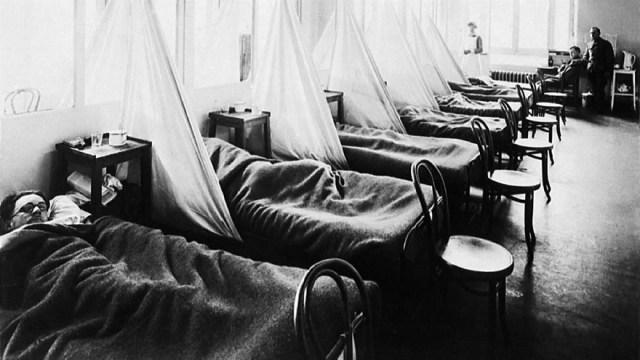 A batalha por dados precisos e as pandemias