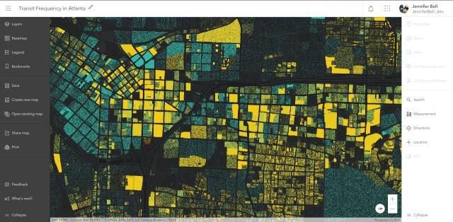 Map Viewer - imagem 1