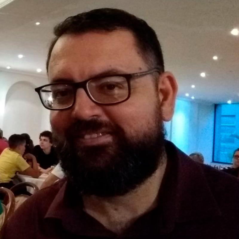 Mauro César Arruda - Geógrafo - Guest post no Portal GEO