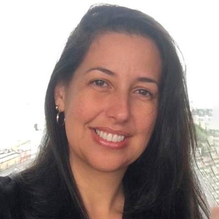 Fernanda Guimarães - Técnica em Geoprocessamento - Imagem Esri - Portal GEO