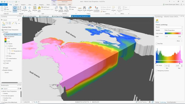Confira as principais atualizações da plataforma ArcGIS - imagem 1