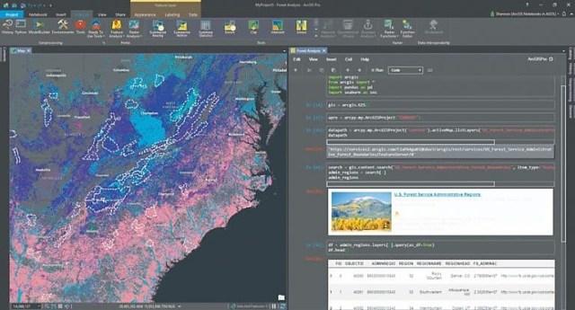 O poder do encontro da análise espacial e da ciência de dados - imagem 3