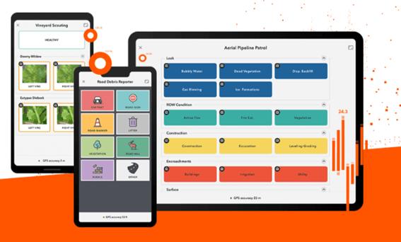Apps para colaboração