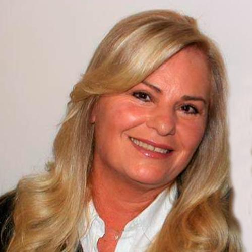 Virginia Thereza Nalini - Coordenadora de Projetos - Paranacidade - Guest post no Portal GEO
