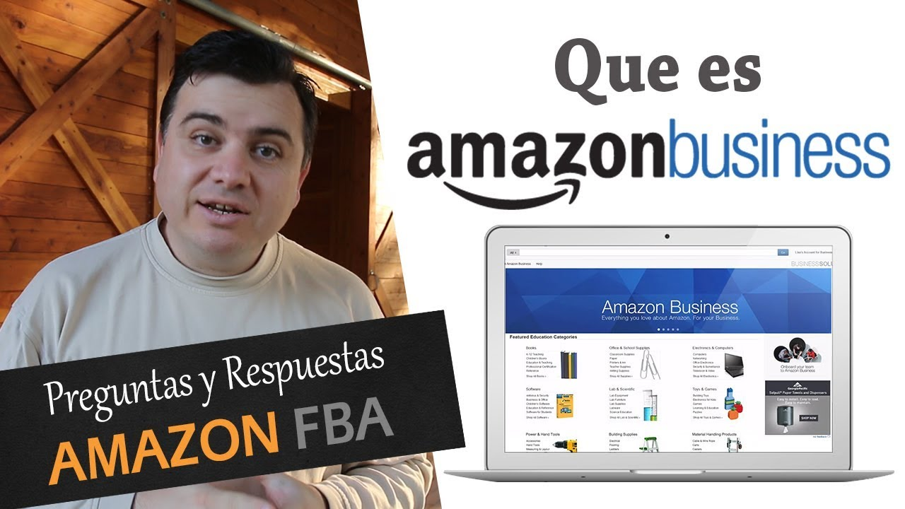 Amazon Business Que Es
