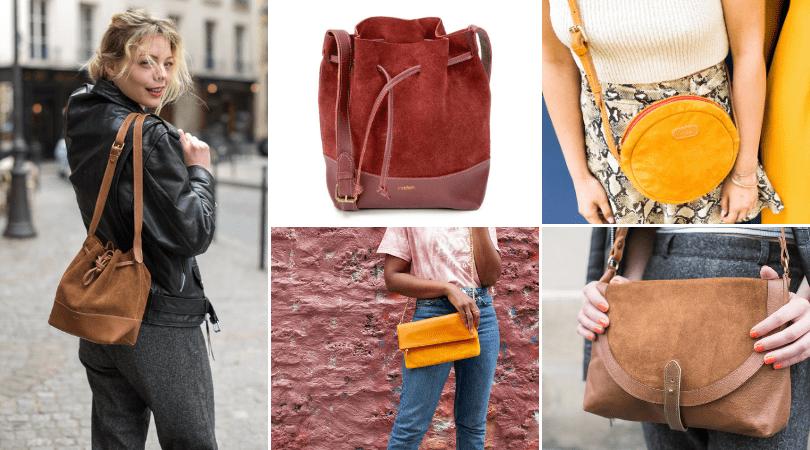 Un sac en cuir qui sent mauvais : les solutions qui le