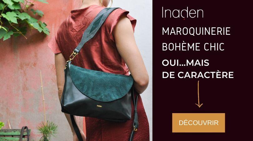 sac createur inaden maroquinerie boheme chic