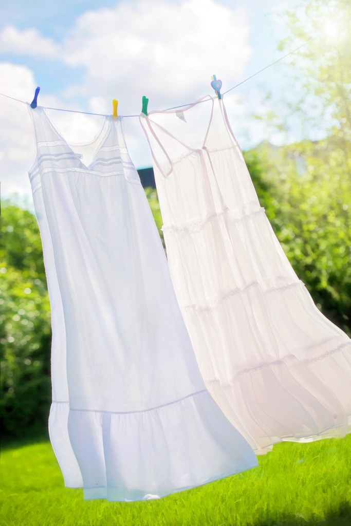 Entretenez vos vêtements avec soin pour les porter longtemps