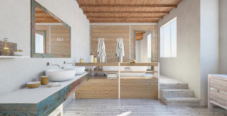 Visualizza altre idee su arredo bagno moderno, mobile bagno, bagni moderni. 10 Idee Per Arredare E Personalizzare Il Tuo Bagno Come Arredare Un Bagno Blog Inbagno It