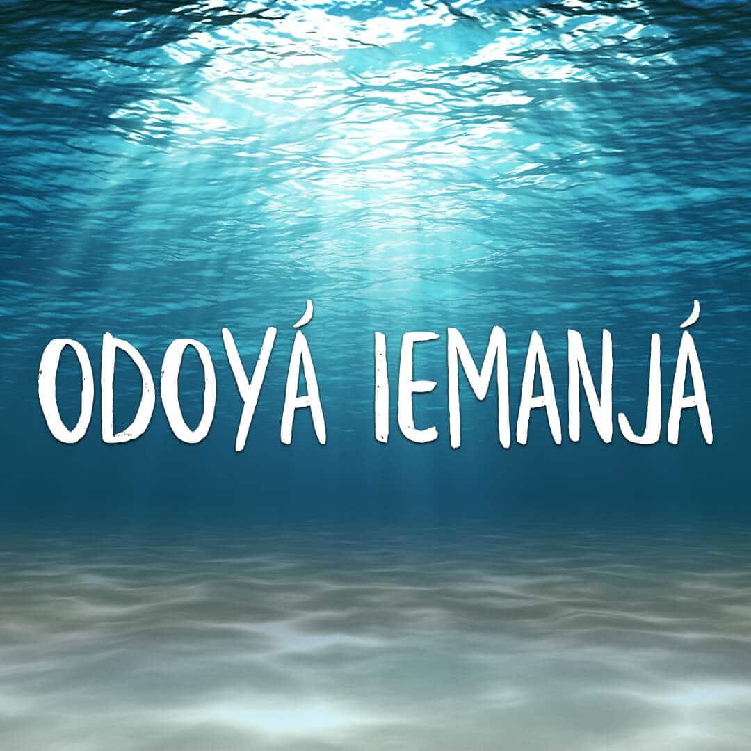 Odoya Iemanjá