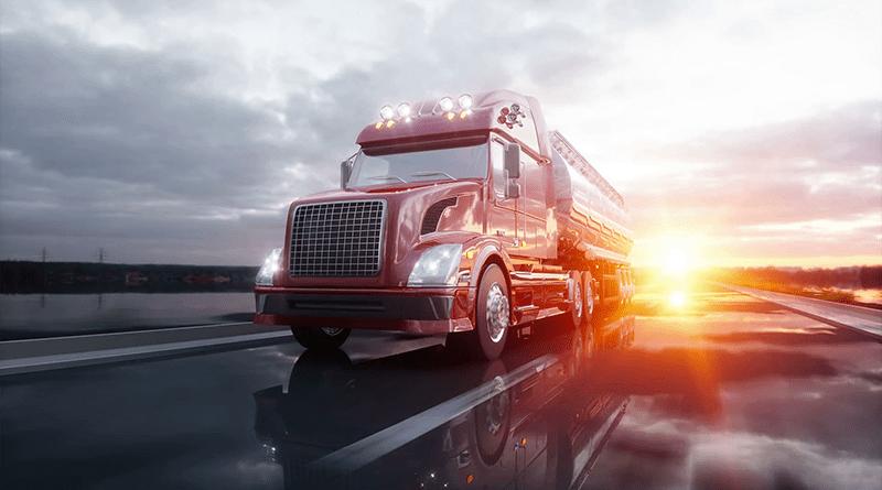 anti jammer, gps, tendencias en vehiculos de carga pesada