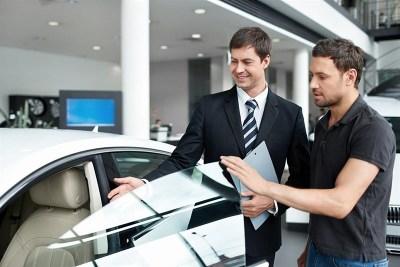 inteligencia vehicular en las agencias de autos