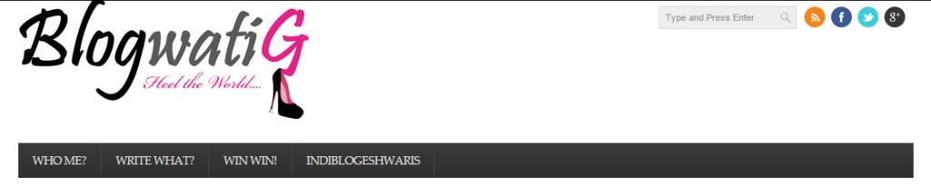 BlogwatiG
