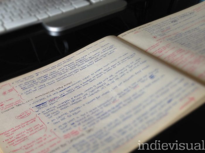 Notes-n-comments