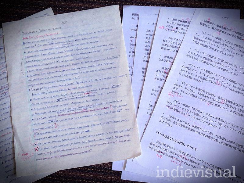 Pen-Paper-Keyboard-English2Japanese