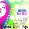 Benefit Jam