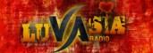 Luv Asia Radio Logo