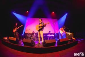 Yohan Marshall & The Mischief  Photo Credit: The Music Arena