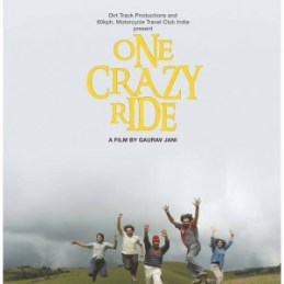 One Crazy Ride