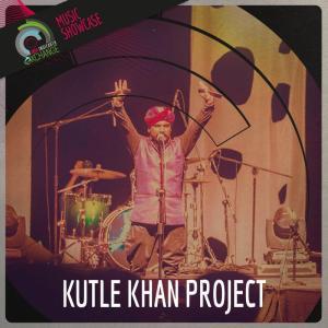 Kutle Khan - music