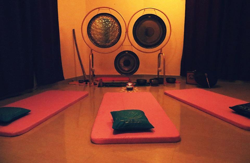 Gong room edit