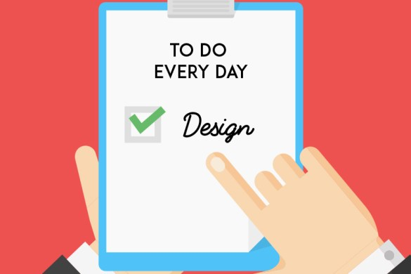 clipboard, to do every day, design