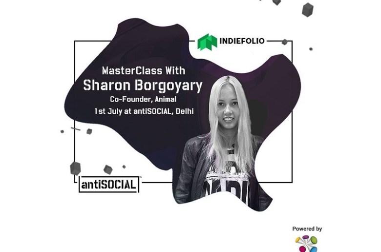 indiefolio blog sharon borgoyary masterclass roundup