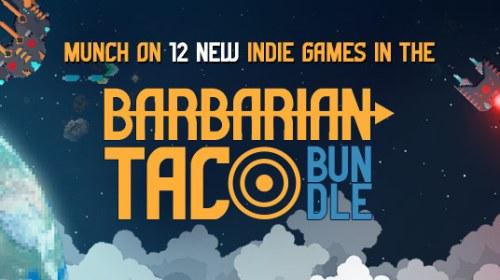 Barbarian Taco Bundle