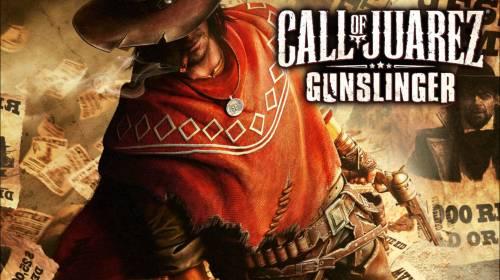 New Steam Game - Call of Juarez Gunslinger