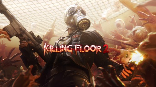 Best PC Gaming Deals - Killing Floor 2