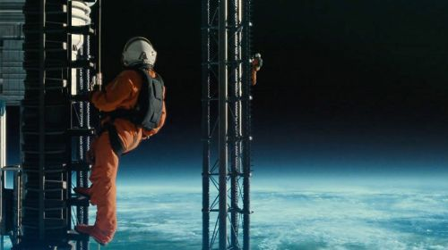 Space Exploration Movies
