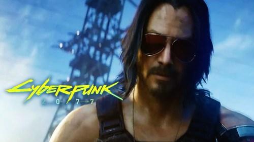 Cyberpunk: 2077