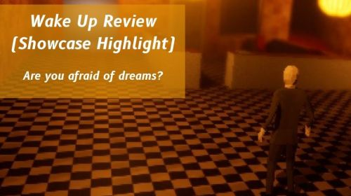 Wake Up Review
