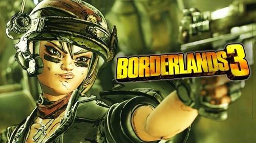 Borderlands 3 Experience