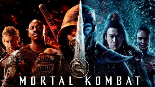 Mortal Kombat Film Review