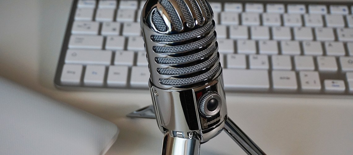marketing potential of podcasts