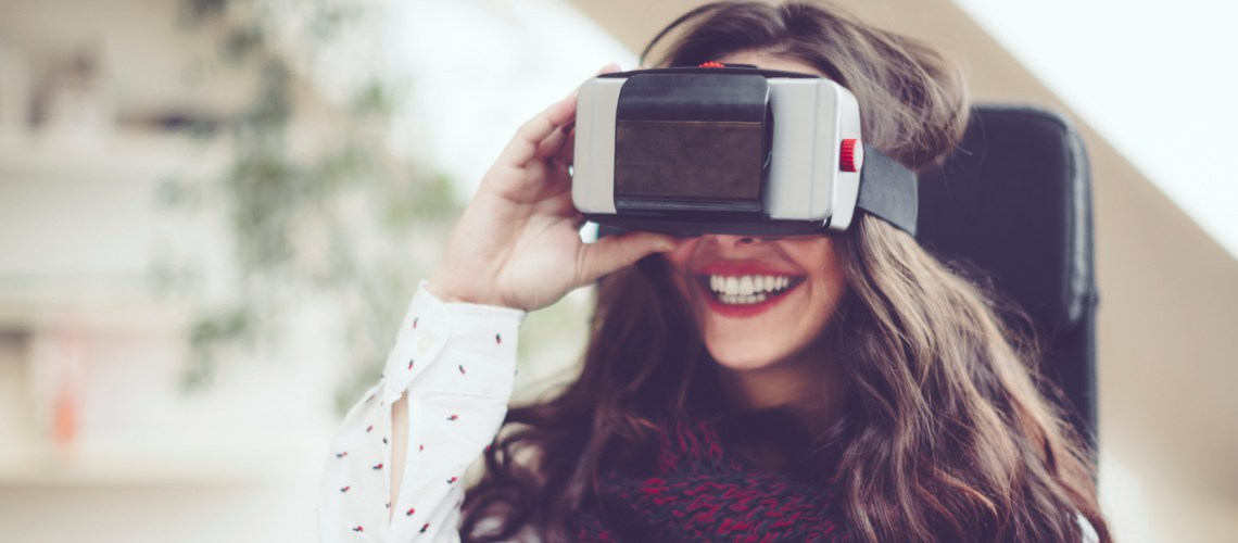 VR design for your online courses