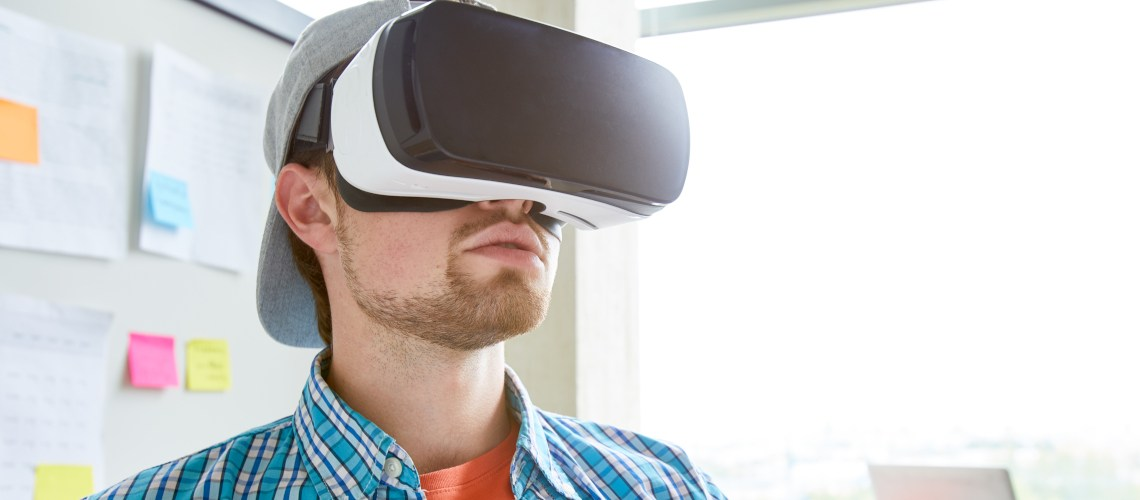 4 VR experience principles every course creator should know