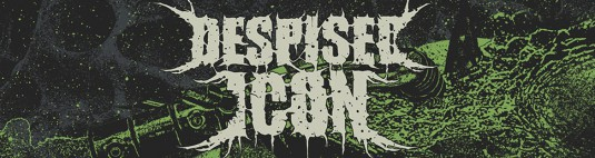 Interview with Alex of Despised Icon!