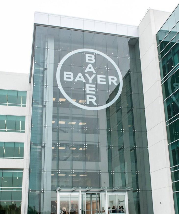 sede bayer, tra i clienti per cui Indigo.ai ha progettato un'interfaccia conversazionale