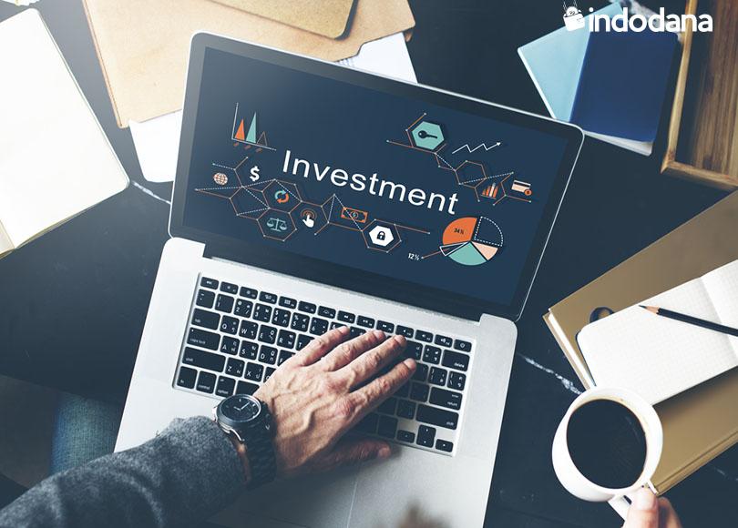 Tips Investasi Online