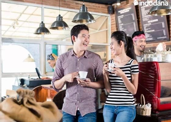 Tips Membuka Bisnis Café Kopi Kecil-Kecilan