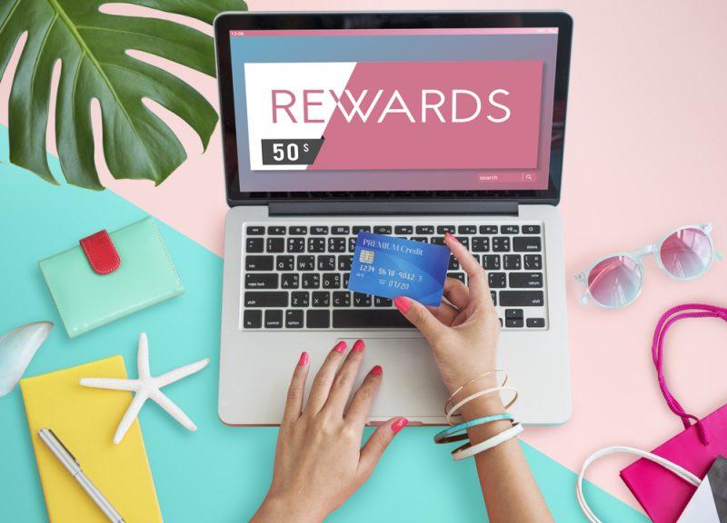 Liburan ke Luar Negeri dengan Promo Kartu Kredit
