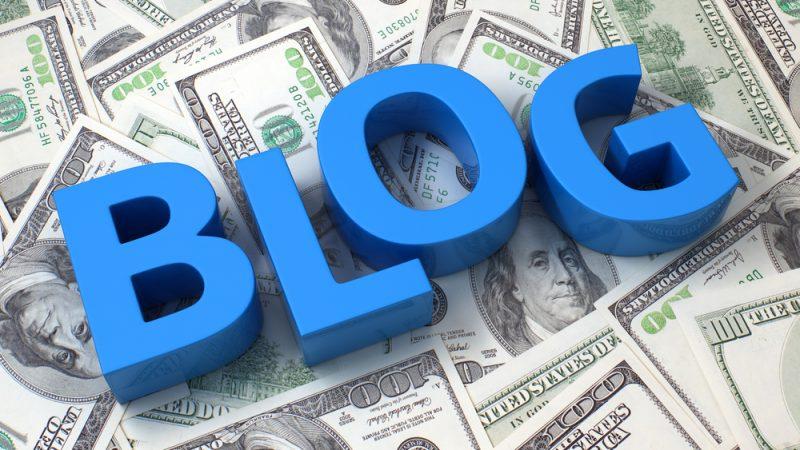 PenghasilanBloggeryang Menjanjikan