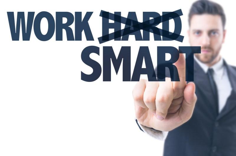 Bekerja Cerdas dan Ketekunan adalah Kunci Cepat Kaya