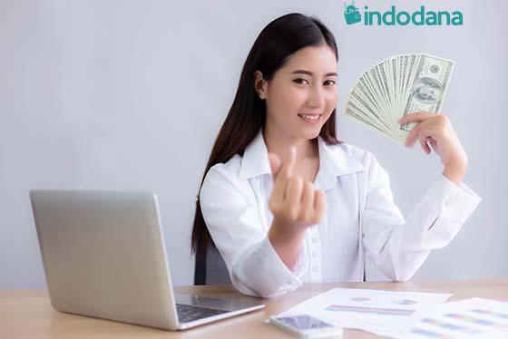 Mau Dapat Uang dari Internet Anda Bisa Pertimbangkan Melakukan Hal-Hal Berikut