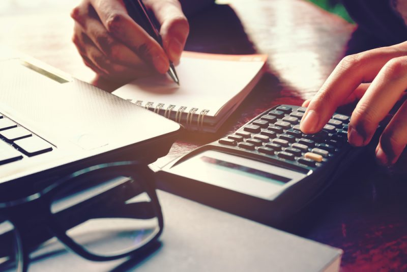 Susun Catatan Keuangan dan Catatan Utang